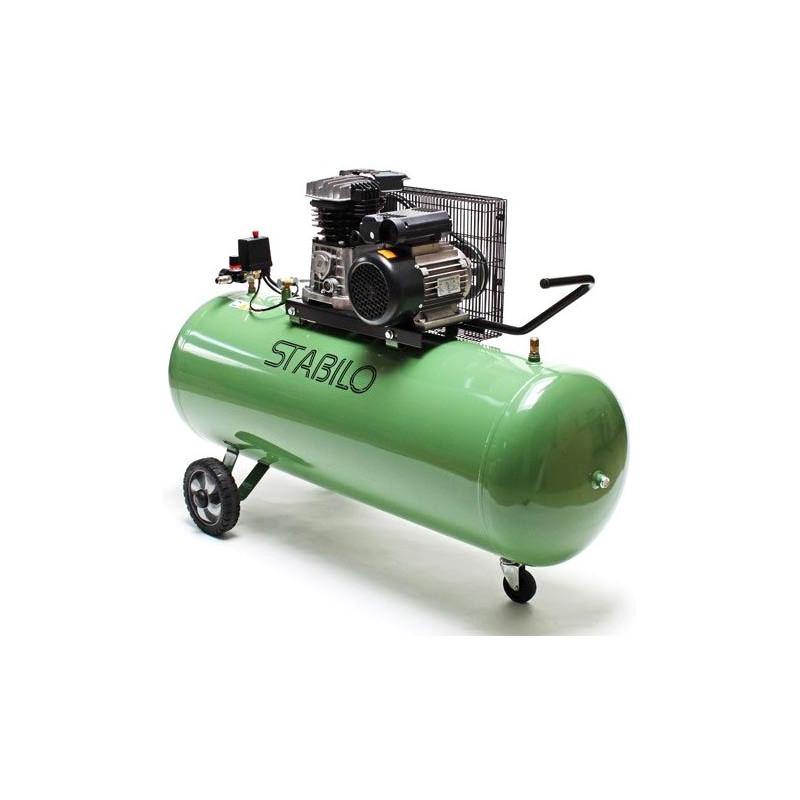 Kompresor STABILO 500/10/200 230V