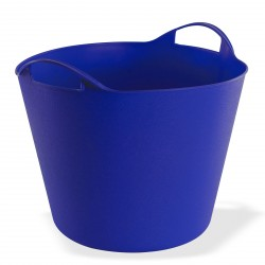ArtPlast Multifunkčný flexibilný kôš 25 L, modrý