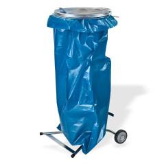 DEMA Kovový stojan na odpadkové vrecia 120 L