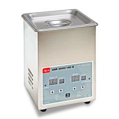 Ultrazvuková čistička s ohrevom 2L DEMA USR 2000/180 E