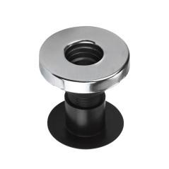 DEMA Priechodka na tyče 16 mm pre stolný futbal hrúbka 35-40 mm, 16-dielna sada