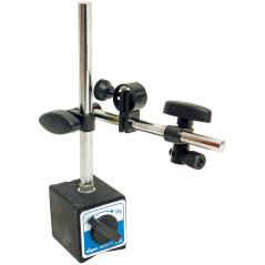 DEMA Automatický magnetický statív pre odchýlkomer