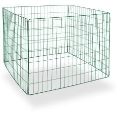 DEMA Záhradný kompostér kovový Green-Line SB