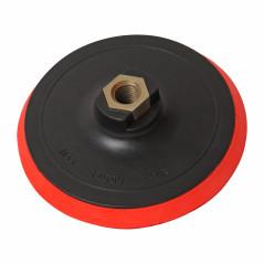 DEMA Unášací tanier na leštičku 125 mm PS