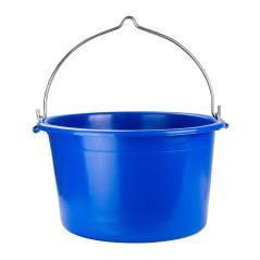 DEMA Stavebné vedro 40 litrov, modré