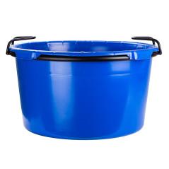 DEMA Stavbárske vedro 90 litrov, modré