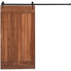 DEMA Kovanie na posuvné dvere s koľajnicou 240 cm DSB 240