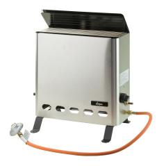 DEMA Plynový ohrievač do skleníka 4,2 kW