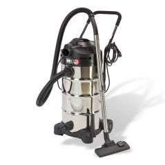DEMA Vysávač na suché i mokré vysávanie 45 L 1400 W NTS 45