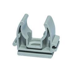 PVC svorka na rúry 25 P