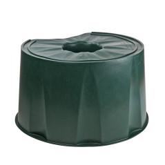 DEMA Podstavec pod sud na dažďovú vodu 310 litrov