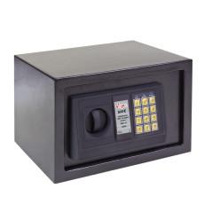 DEMA Digitálny trezor 31x20x20 cm DMT 12 litrov