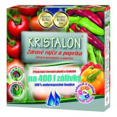 Hnojivo Zdravá paradajka a paprika 0,5 kg
