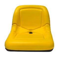 DEMA Sedadlo na traktor STAR 1546, žlté