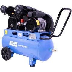 Güde Kompresor 2200 W 10 bar 50 litrov 415/10/50 N