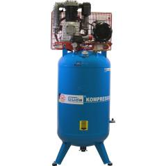 Güde Vertikálny kompresor 4000 W 11 bar 270 litrov 800/11/270 ST
