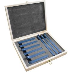 Güde Sada sústružníckych nožov 12x12 mm, 9-dielna