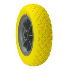 DEMA Koleso z gumy odolné voči prepichnutiu 75x260 mm