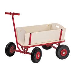 DEMA Ručný vozík L 725 FUN