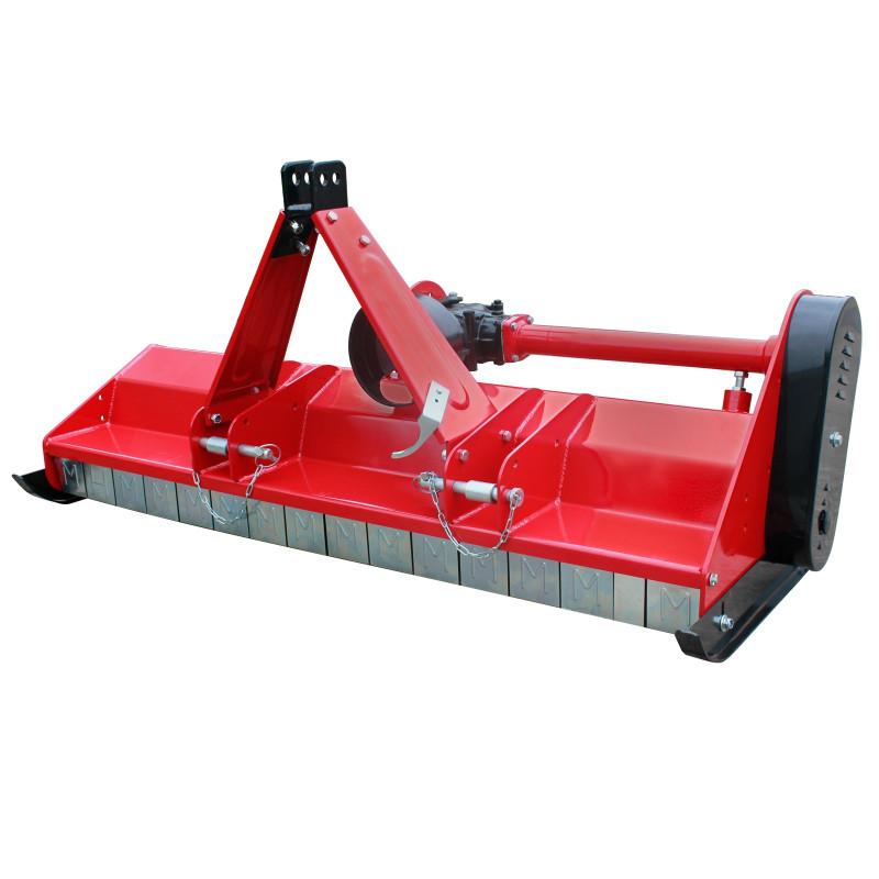 Prístroj mulčovací SLM 115 pre traktory 20 – 30 PS