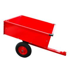 DEMA Príves pre malotraktor, quad, ATV
