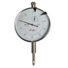 DEMA Analógový odchýlkomer 0-10 mm / 0,01 mm