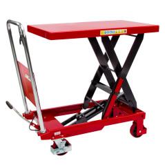DEMA Hydraulický zdvíhací vozík do 500 kg TF 500