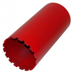 Vrták jadrový / vŕtacia korunka 202 x 400 mm