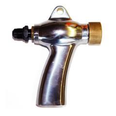 DEMA Pieskovacia pištoľ pre pieskovacie kabíny