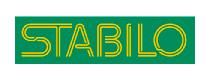 Značka STABILO logo