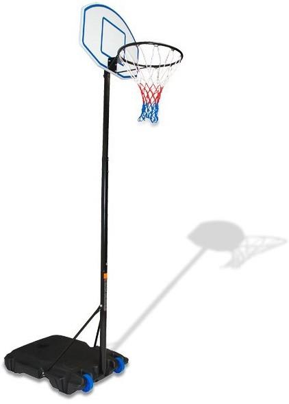 DEMA Basketbalový kôš so stojanom BK 210